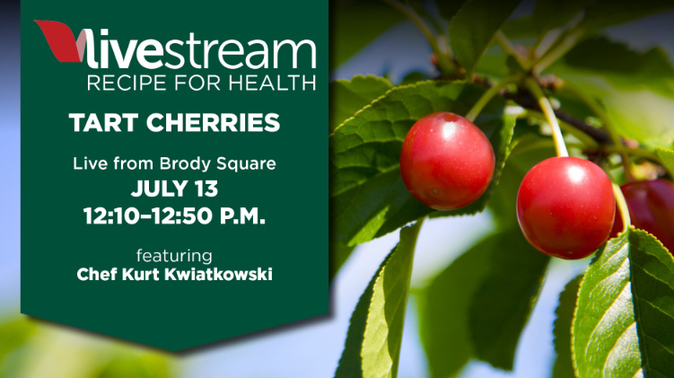 livestream cover image for R4H | Cherries