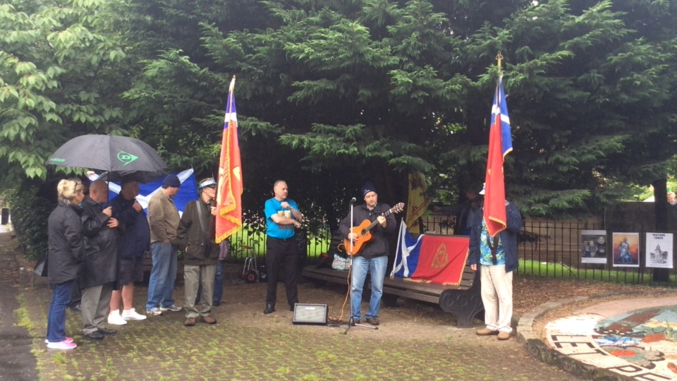 Bell Of The Brae Rally