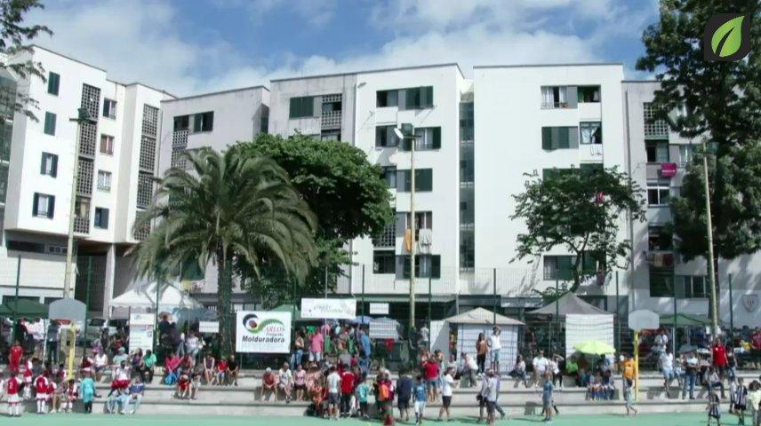 Webcast CAMPO 1 - DOMINGO Finais SUB 10 e SUB 12 - Criamar Street Football Challenge TV HD (2016)