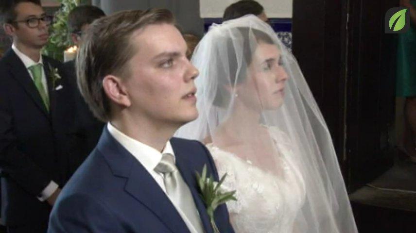 Webcast - Casamento / Wedding: Flo Vlaanderen and Joana Ribeiro TV HD (2016)