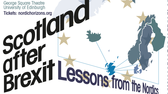 Scotland After Brexit: Lessons from the Nordics