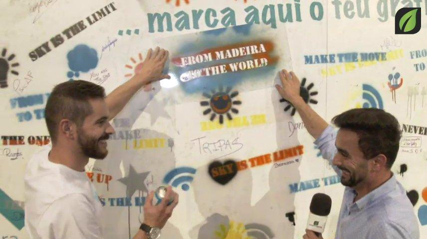 (3ª Parte momentos finais) Diário do dia 27OUT - Cidade Do Empreendedor - TV HD (2016)