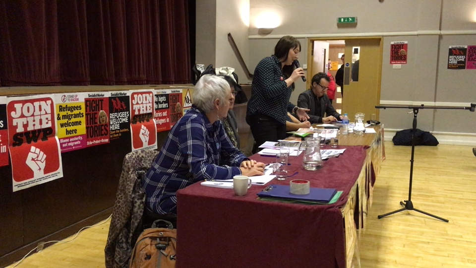 Marxism in Scotland 2016: Ideas to change the world