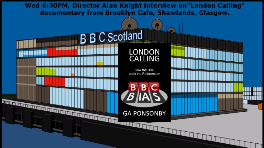 Alan Knight interview on