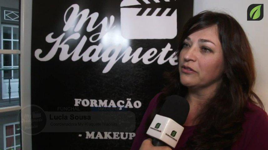 My Klaquete Madeira - InauguraçãoTV HD (2017)
