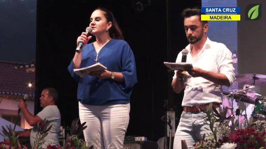 5ª Gala de Eliminação - Infantis - A Voz! de Santa Cruz TV HD (2017)