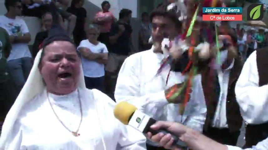 Cortejo Alegórico e Etnográfico da Cereja na Festa da Cereja 2017 TV HD (2017)