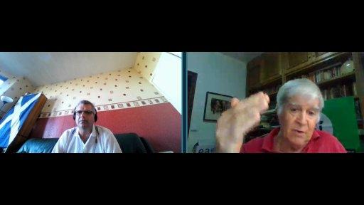 Miquel Strubell - Interview