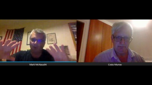 Craig Murray Interview - Brexit, Catalunya etc