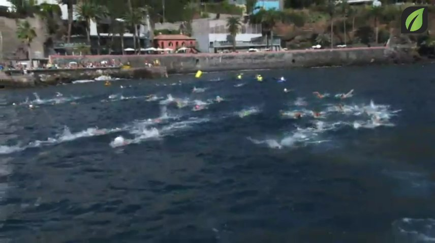 IV Madeira Swim Marathon  TV HD (2017)