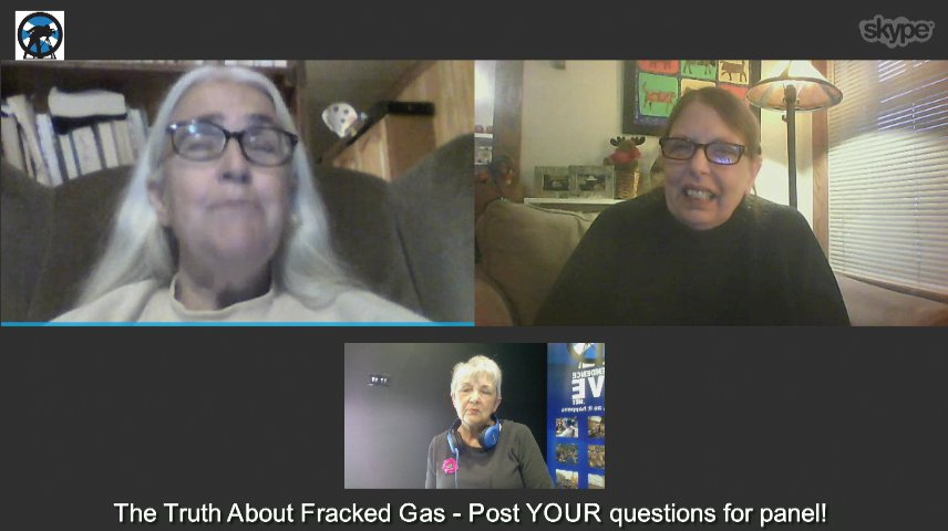 Global Frackdown Day Special