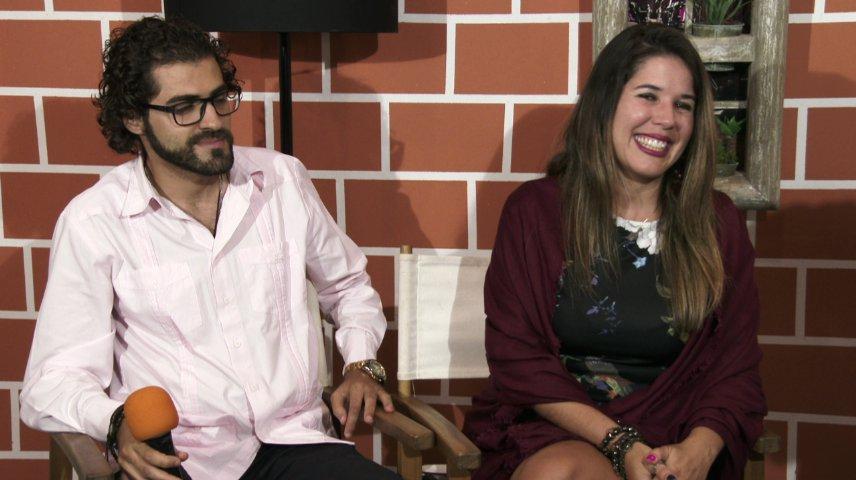 À Conversa com os Fãs com Sandra&Ricardo NA CIDADE DO EMPREENDEDORTV HD (2017)