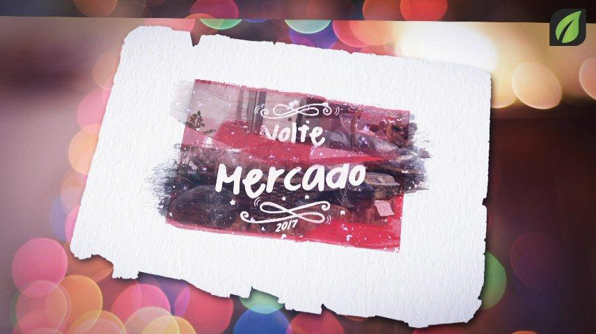 Noite do Mercado de Santa Cruz  TV HD (2017)
