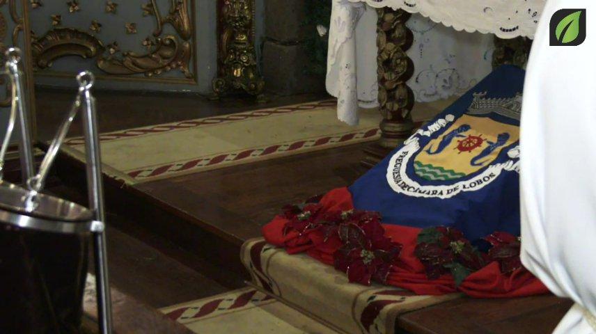 Missa do Parto da Junta de Freguesia de Câmara de Lobos - São Sebastião TV HD (2017)