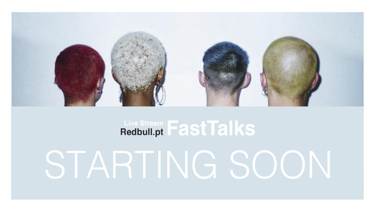 RED BULL - FAST TALKS