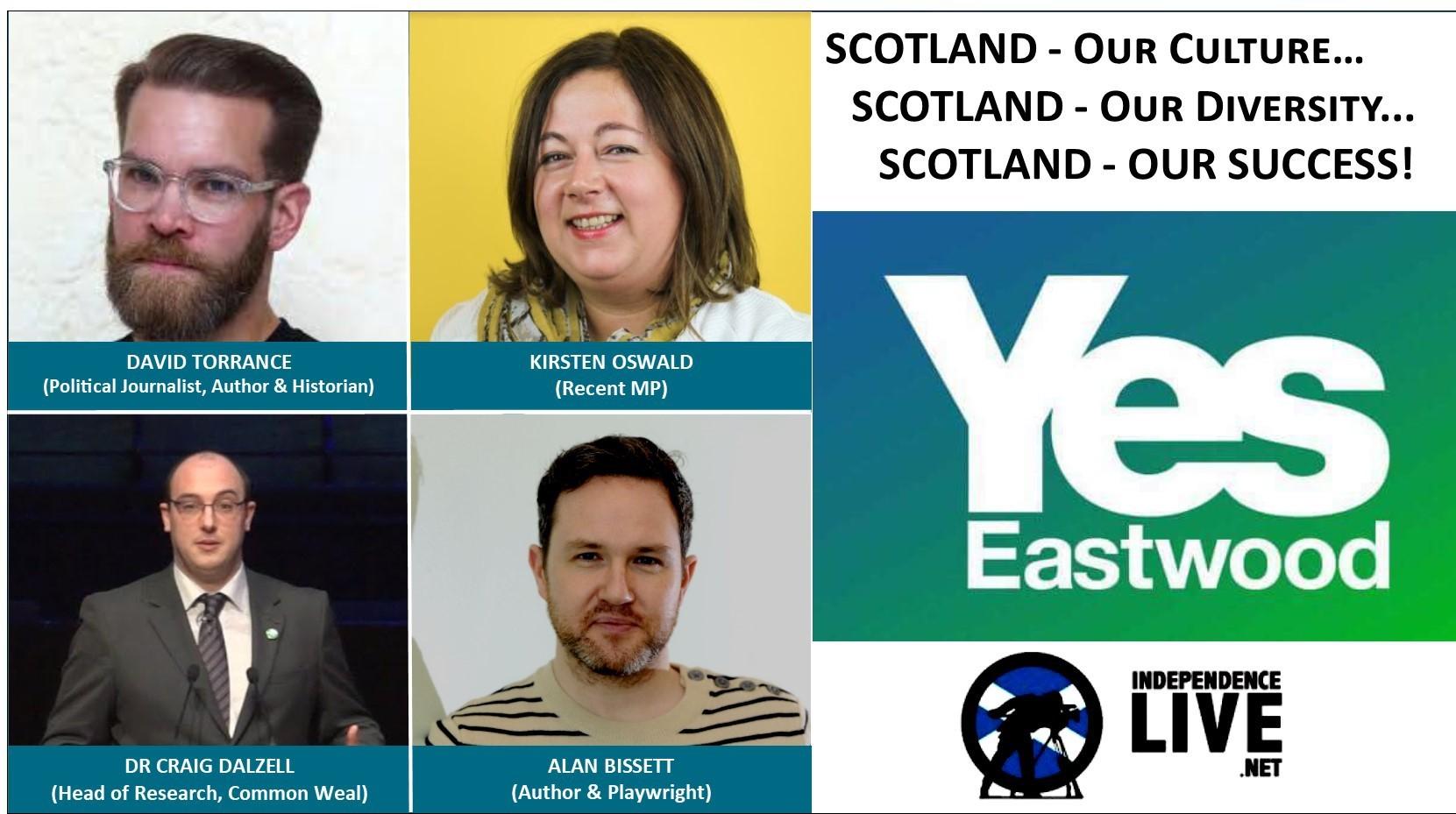 Scotland - Our Culture