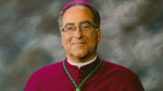 Image result for bishop myron cotta