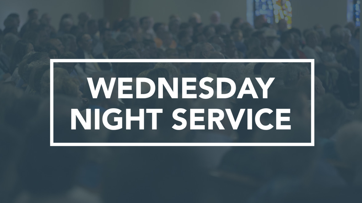 Image result for wednesday night service