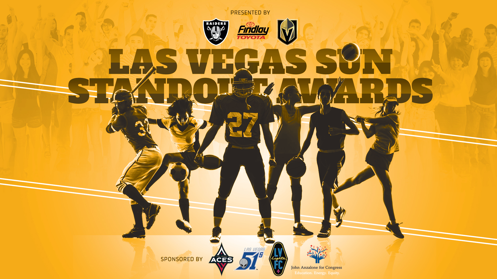 Interview 3 Las Vegas Sun Standout Awards Greenroom On Livestream
