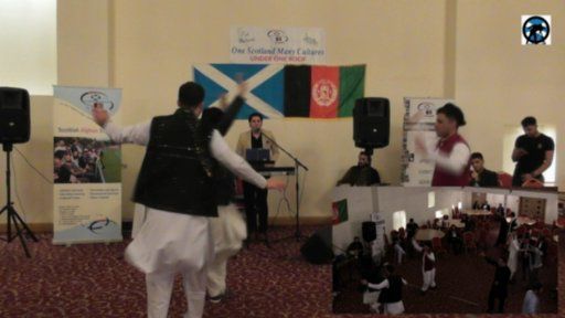 One Scotland Many Cultures (Scottish Afghan Society Eid Party)