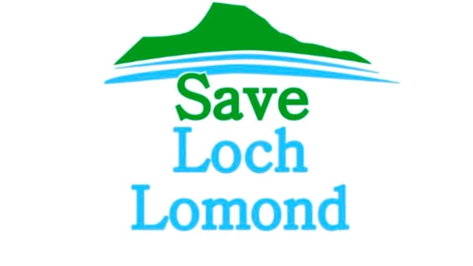Save Loch Lomond Rally