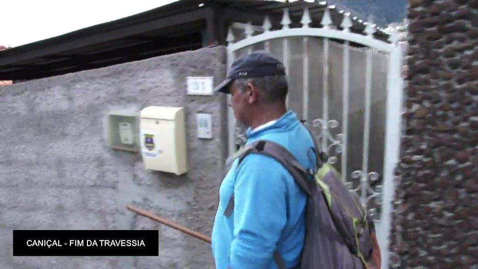 DIA 4 - CANIÇAL XVIII TRAVESSIA A ILHA DA MADEIRATV HD (2018)