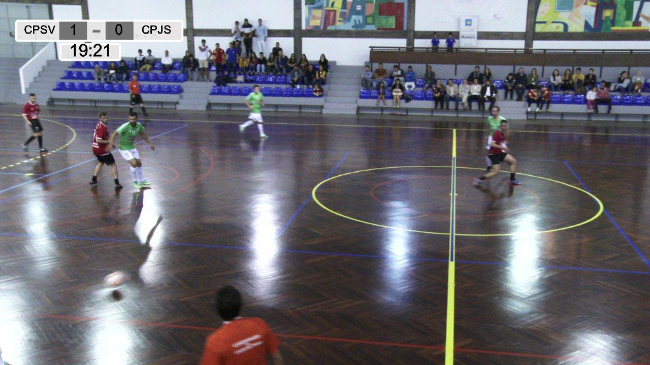 SUPERTAÇA INATEL/ACAPORAMA - CPSV 2 - 1 CPJS - TV HD 2018
