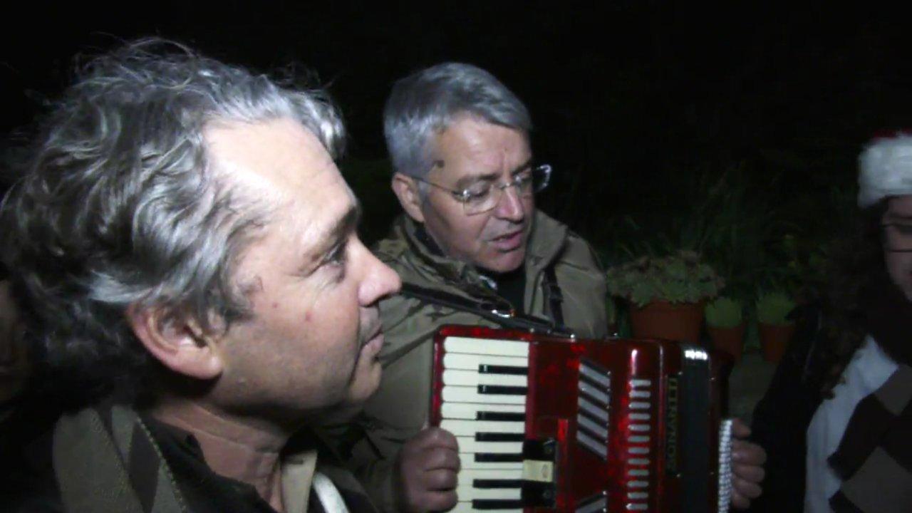 Cantar dos Reis: um património cultural imaterial a preservar TV HD (2018)
