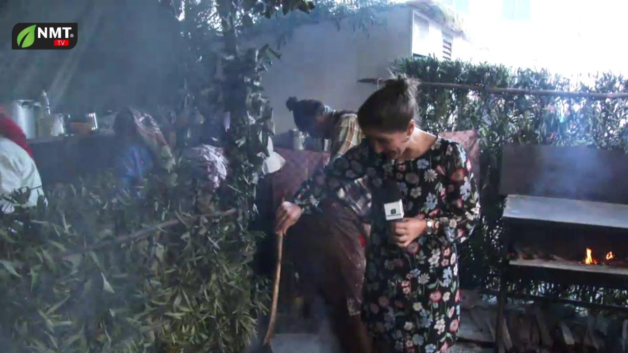 Dia 13 - Festas de Santo Amaro  TV HD (2018)