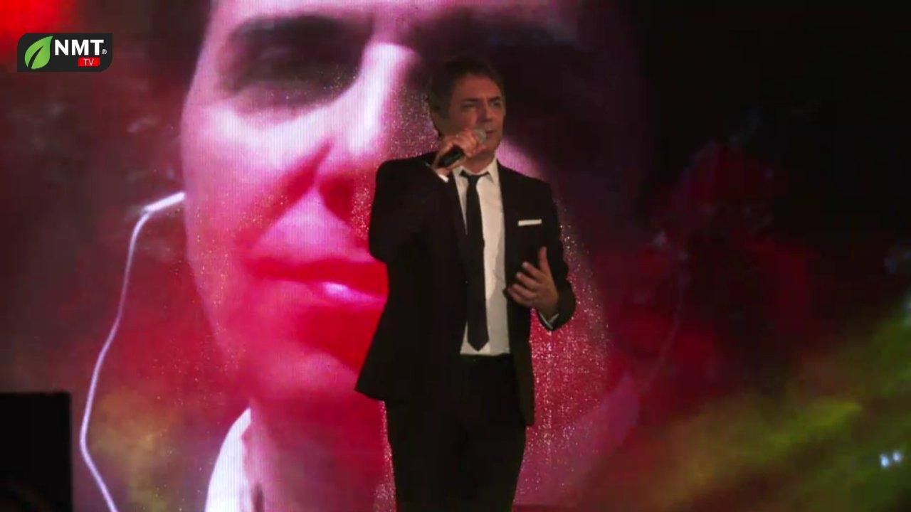 Dia 11 - Fernando Pereira na Festas de Santo Amaro  TV HD (2018)