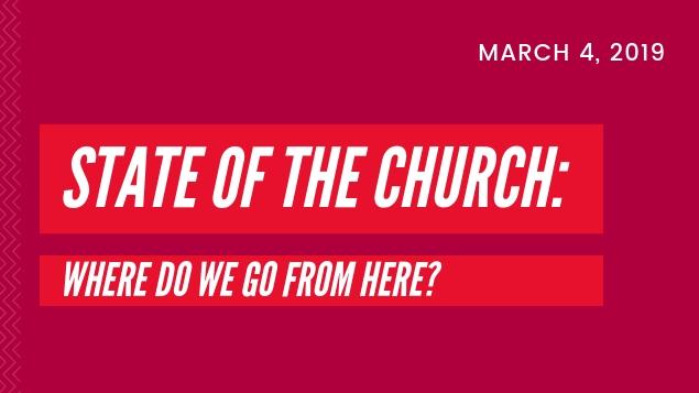 Array - state of the church on livestream  rh   livestream com