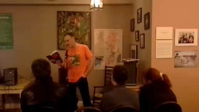Performing Arts & Poetry