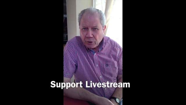 Jim Sillars Launches In Place of Failure
