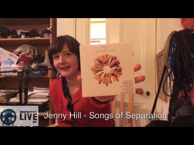 Jenny Hill - Songs of Separation