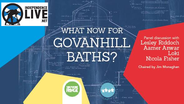 What now for Govanhill Baths?
