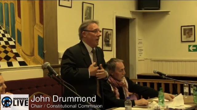 Kelty's EU Referendum Debate