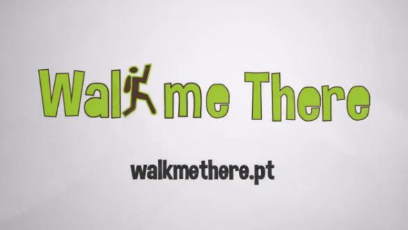 PUB - Servico de guia - Walkmethere - TV - HD (2016)