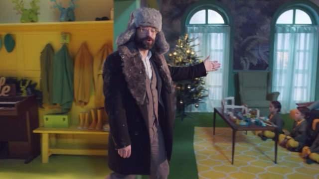 PUB NOS MADEIRA TRAFEGO TV - HD DEZ(2016)