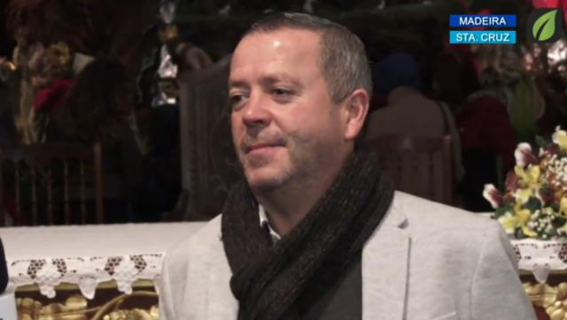 Vereador Pedro Fernandes na Festa de Santo Amaro TV HD (2017)
