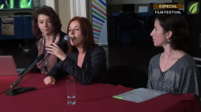 Concurso de Cinema Digital e interactivo na Madeira Film Festival  TV HD (2017)