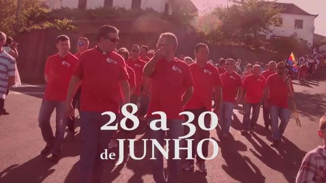 TEASER - FESTAS DE S.PEDRO STA CRUZ - HD - JUNHO(2017)
