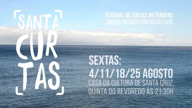 TEASER - Santa Crutas 2017 HD (2017)