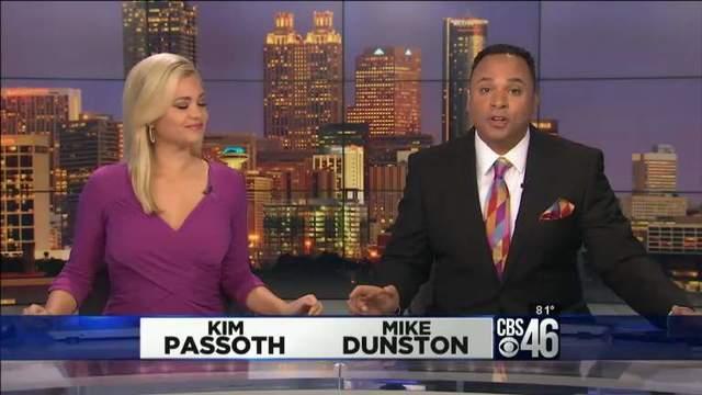 CBS46 Atlanta on Livestream