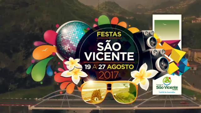 TEASER - FESTAS DE SAO VICENTE 2017 - FULL HD - AGOSTO(2017)