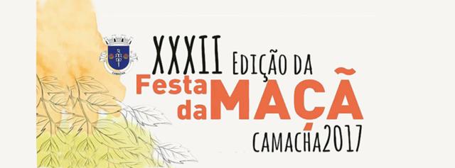 PROMO - XXXII Edição da Festa da Maçã  Camacha (2017)