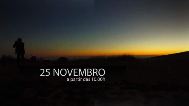 PROMO - Astronomos Amadores da Madeira - HD
