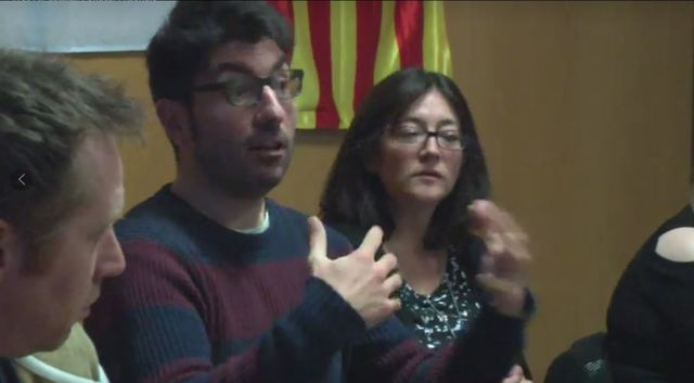 Free All Catalan Political Prisoners