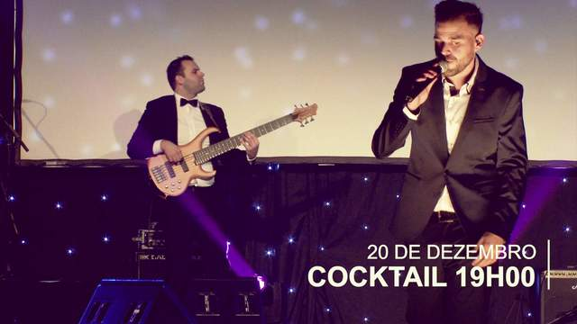 PROMO - Jantar de Natal by Ruben Aguiar & Banda TV HD (2017)