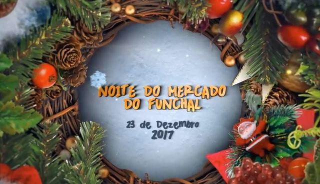 PROMO - Noite de Mercado do Funchal FHD (2017)