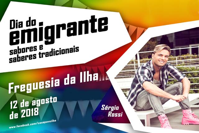 PROMO Dia do Emigrante FHD 2018